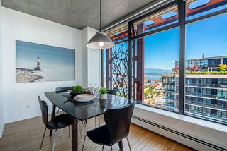 Photo 4: 3406 128 W CORDOVA Street in Vancouver: Downtown VW Condo for sale (Vancouver West)  : MLS®# R2498820