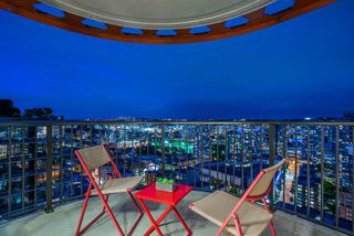 Photo 30: 3406 128 W CORDOVA Street in Vancouver: Downtown VW Condo for sale (Vancouver West)  : MLS®# R2498820