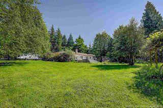 """Photo 30: 27970 110 Avenue in Maple Ridge: Whonnock House for sale in """"Whonnock"""" : MLS®# R2498720"""