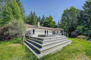 """Photo 21: 27970 110 Avenue in Maple Ridge: Whonnock House for sale in """"Whonnock"""" : MLS®# R2498720"""