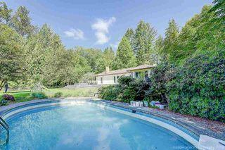 """Photo 23: 27970 110 Avenue in Maple Ridge: Whonnock House for sale in """"Whonnock"""" : MLS®# R2498720"""