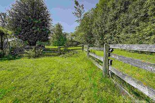 """Photo 28: 27970 110 Avenue in Maple Ridge: Whonnock House for sale in """"Whonnock"""" : MLS®# R2498720"""