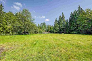 """Photo 1: 27970 110 Avenue in Maple Ridge: Whonnock House for sale in """"Whonnock"""" : MLS®# R2498720"""