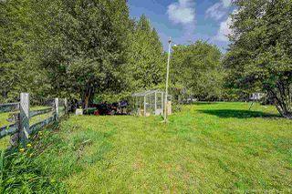 """Photo 27: 27970 110 Avenue in Maple Ridge: Whonnock House for sale in """"Whonnock"""" : MLS®# R2498720"""
