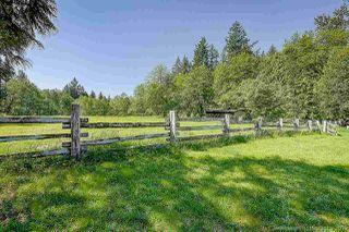 """Photo 26: 27970 110 Avenue in Maple Ridge: Whonnock House for sale in """"Whonnock"""" : MLS®# R2498720"""
