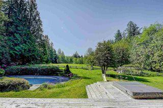 """Photo 24: 27970 110 Avenue in Maple Ridge: Whonnock House for sale in """"Whonnock"""" : MLS®# R2498720"""