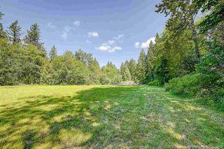 """Photo 25: 27970 110 Avenue in Maple Ridge: Whonnock House for sale in """"Whonnock"""" : MLS®# R2498720"""