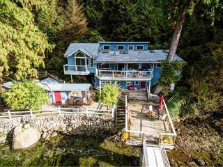"""Photo 8: 30 JOHNSON Bay in North Vancouver: Indian Arm House for sale in """"Johnson Bay"""" : MLS®# R2506244"""