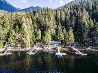 """Photo 28: 30 JOHNSON Bay in North Vancouver: Indian Arm House for sale in """"Johnson Bay"""" : MLS®# R2506244"""