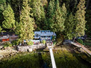 """Photo 6: 30 JOHNSON Bay in North Vancouver: Indian Arm House for sale in """"Johnson Bay"""" : MLS®# R2506244"""