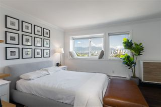 Photo 16: 1337 W 8TH AVENUE in Vancouver: Fairview VW Townhouse for sale (Vancouver West)  : MLS®# R2509754