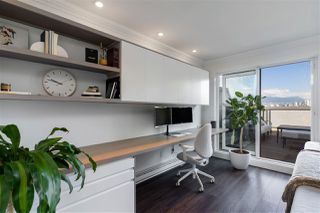 Photo 6: 1337 W 8TH AVENUE in Vancouver: Fairview VW Townhouse for sale (Vancouver West)  : MLS®# R2509754