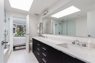 Photo 15: 1337 W 8TH AVENUE in Vancouver: Fairview VW Townhouse for sale (Vancouver West)  : MLS®# R2509754