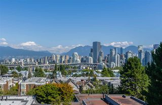 Photo 20: 1337 W 8TH AVENUE in Vancouver: Fairview VW Townhouse for sale (Vancouver West)  : MLS®# R2509754