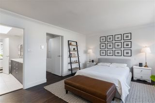 Photo 12: 1337 W 8TH AVENUE in Vancouver: Fairview VW Townhouse for sale (Vancouver West)  : MLS®# R2509754