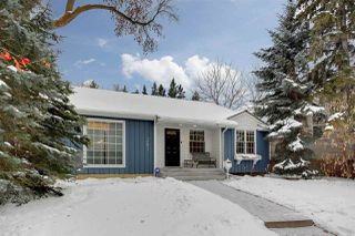 Photo 1: 14211 SUMMIT Drive in Edmonton: Zone 10 House for sale : MLS®# E4221466