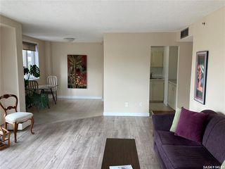Photo 8: 506 320 5th Avenue North in Saskatoon: Central Business District Residential for sale : MLS®# SK834396