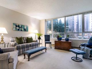 """Photo 2: 303 6055 NELSON Avenue in Burnaby: Forest Glen BS Condo for sale in """"LA MIRAGE II"""" (Burnaby South)  : MLS®# R2520525"""