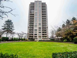 """Photo 1: 303 6055 NELSON Avenue in Burnaby: Forest Glen BS Condo for sale in """"LA MIRAGE II"""" (Burnaby South)  : MLS®# R2520525"""