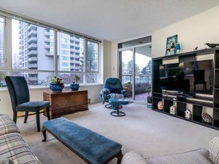 """Photo 3: 303 6055 NELSON Avenue in Burnaby: Forest Glen BS Condo for sale in """"LA MIRAGE II"""" (Burnaby South)  : MLS®# R2520525"""