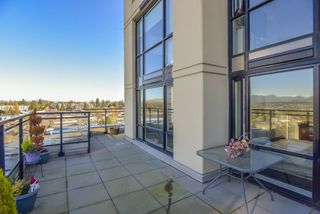 "Photo 2: 1410 10777 UNIVERSITY Drive in Surrey: Whalley Condo for sale in ""City Point"" (North Surrey)  : MLS®# R2521642"