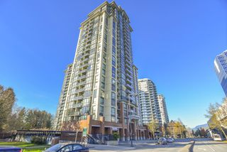 "Photo 13: 1410 10777 UNIVERSITY Drive in Surrey: Whalley Condo for sale in ""City Point"" (North Surrey)  : MLS®# R2521642"