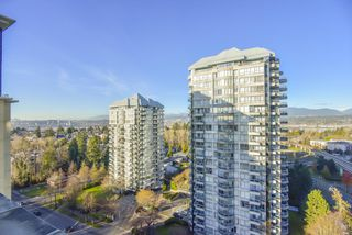 "Photo 10: 1410 10777 UNIVERSITY Drive in Surrey: Whalley Condo for sale in ""City Point"" (North Surrey)  : MLS®# R2521642"