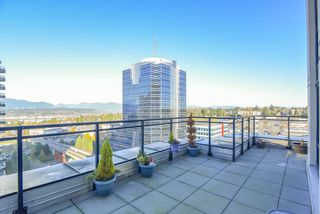 "Photo 11: 1410 10777 UNIVERSITY Drive in Surrey: Whalley Condo for sale in ""City Point"" (North Surrey)  : MLS®# R2521642"
