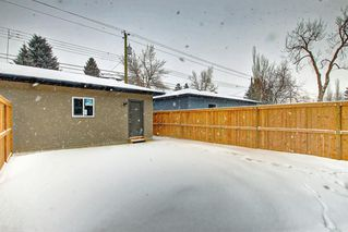Photo 40: 632 17 Avenue NW in Calgary: Mount Pleasant Semi Detached for sale : MLS®# A1058281