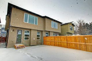Photo 42: 632 17 Avenue NW in Calgary: Mount Pleasant Semi Detached for sale : MLS®# A1058281