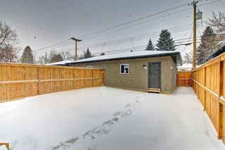 Photo 41: 632 17 Avenue NW in Calgary: Mount Pleasant Semi Detached for sale : MLS®# A1058281