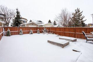 Photo 38: 23 6410 134 Avenue in Edmonton: Zone 02 House Half Duplex for sale : MLS®# E4225135