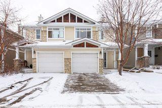 Photo 3: 23 6410 134 Avenue in Edmonton: Zone 02 House Half Duplex for sale : MLS®# E4225135
