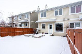 Photo 39: 23 6410 134 Avenue in Edmonton: Zone 02 House Half Duplex for sale : MLS®# E4225135