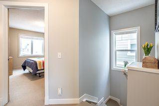 Photo 18: 23 6410 134 Avenue in Edmonton: Zone 02 House Half Duplex for sale : MLS®# E4225135