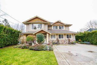 Main Photo: 27390 30 Avenue in Langley: Aldergrove Langley House for sale : MLS®# R2529824