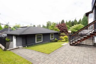 Photo 17: 3966 W 24TH Avenue in Vancouver: Dunbar House for sale (Vancouver West)  : MLS®# R2404240