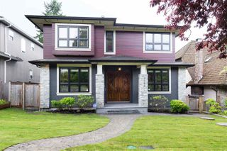 Photo 1: 3966 W 24TH Avenue in Vancouver: Dunbar House for sale (Vancouver West)  : MLS®# R2404240
