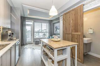 "Photo 7: 516 3080 GLADWIN Road in Abbotsford: Central Abbotsford Condo for sale in ""Hudson's Loft"" : MLS®# R2404594"