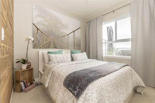"Photo 12: 516 3080 GLADWIN Road in Abbotsford: Central Abbotsford Condo for sale in ""Hudson's Loft"" : MLS®# R2404594"