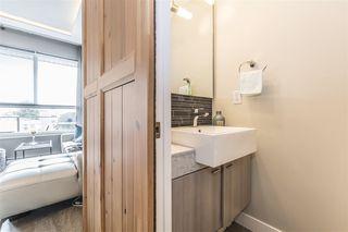 "Photo 8: 516 3080 GLADWIN Road in Abbotsford: Central Abbotsford Condo for sale in ""Hudson's Loft"" : MLS®# R2404594"