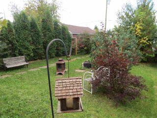 Photo 16: 368 West Railway Drive: Smoky Lake Town House for sale : MLS®# E4174701