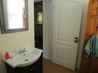 Photo 23: 368 West Railway Drive: Smoky Lake Town House for sale : MLS®# E4174701
