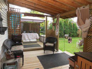 Photo 15: 368 West Railway Drive: Smoky Lake Town House for sale : MLS®# E4174701