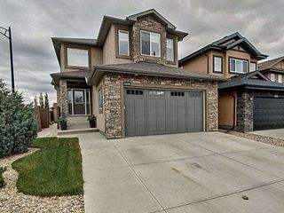 Main Photo: 18104 89 Street in Edmonton: Zone 28 House for sale : MLS®# E4176407