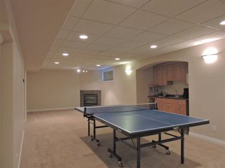 Photo 26: 7 Country Club Place: Beaumont House for sale : MLS®# E4176766