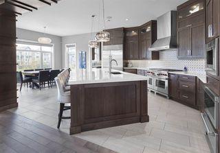 Photo 7: 3539 WATSON Point in Edmonton: Zone 56 House for sale : MLS®# E4179675