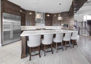 Photo 8: 3539 WATSON Point in Edmonton: Zone 56 House for sale : MLS®# E4179675