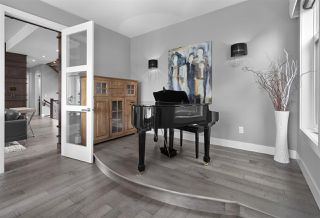 Photo 13: 3539 WATSON Point in Edmonton: Zone 56 House for sale : MLS®# E4179675
