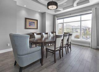 Photo 12: 3539 WATSON Point in Edmonton: Zone 56 House for sale : MLS®# E4179675